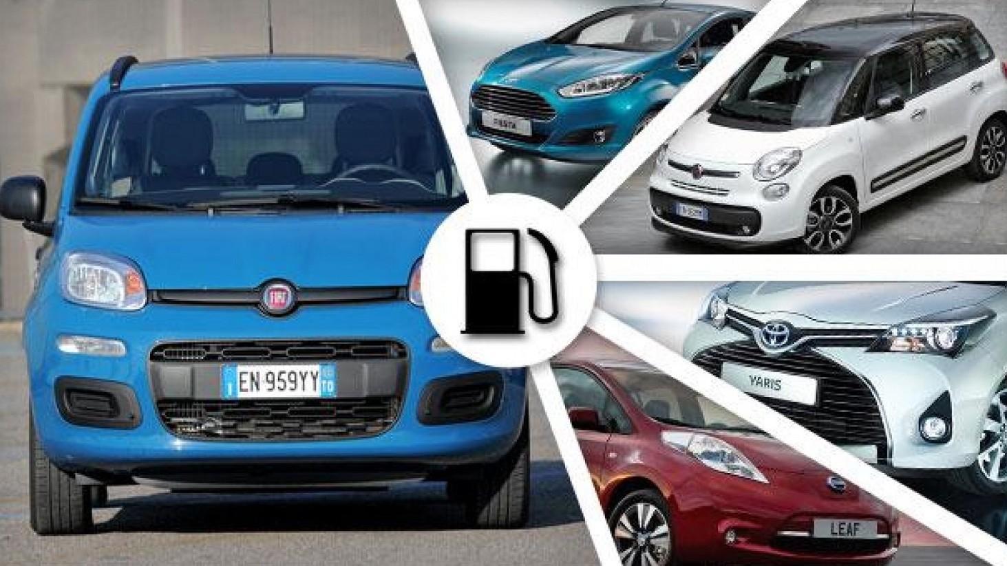 Auto Diesel, prezzi pi� bassi e sconti r