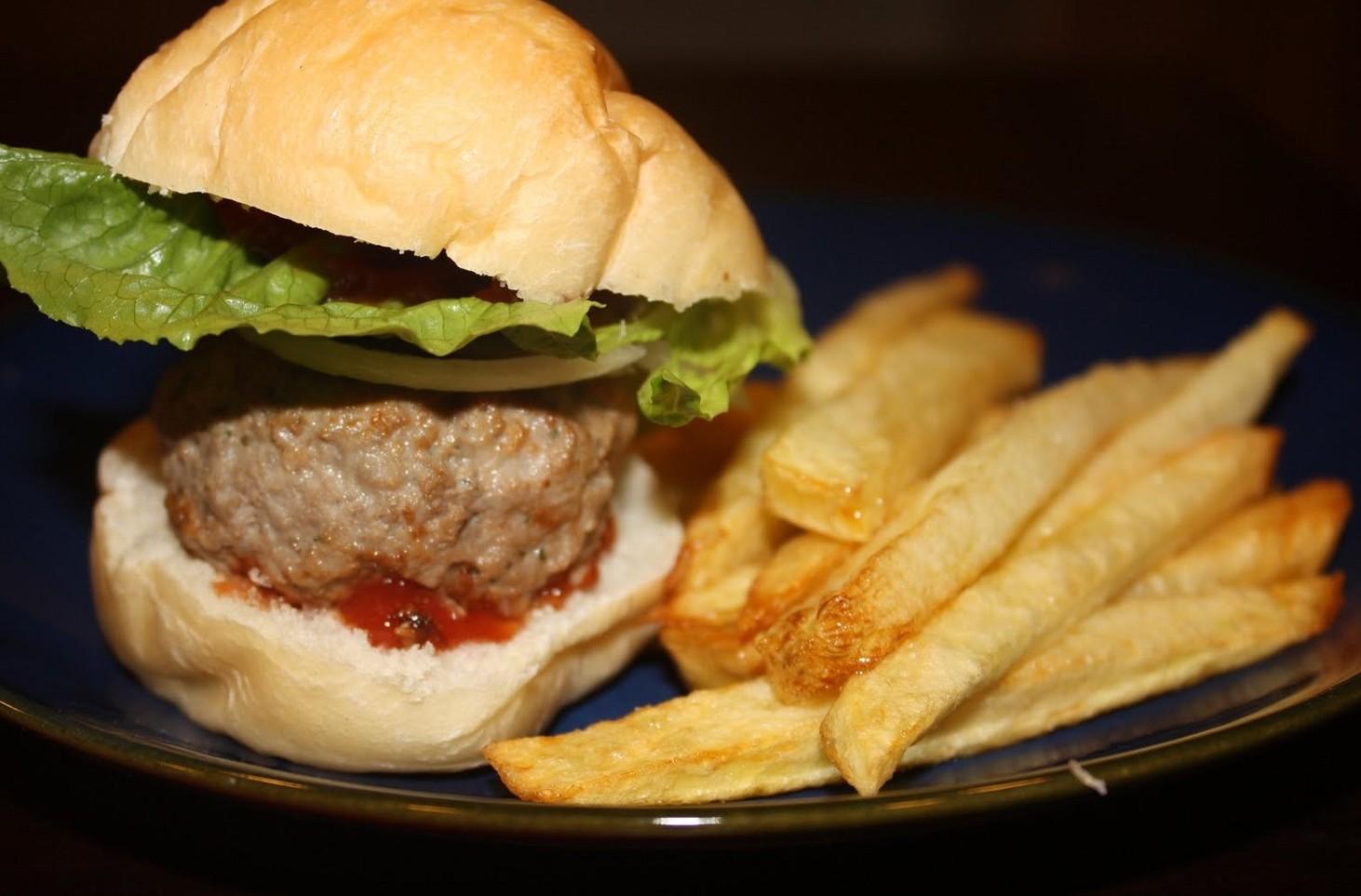 Dieta Americana, i benefici per eliminar
