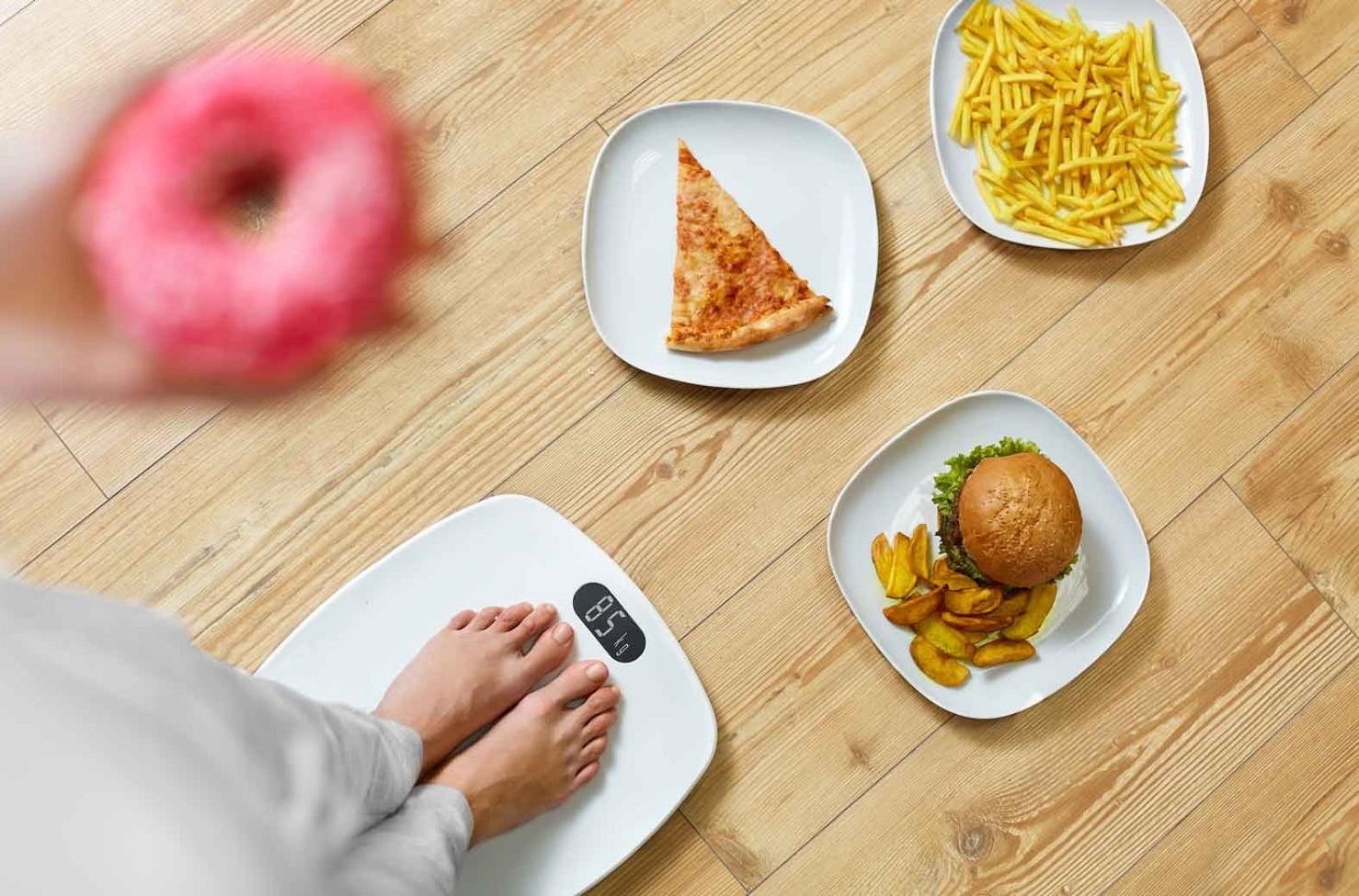 Dieta: eliminare gli zuccheri per dimagr