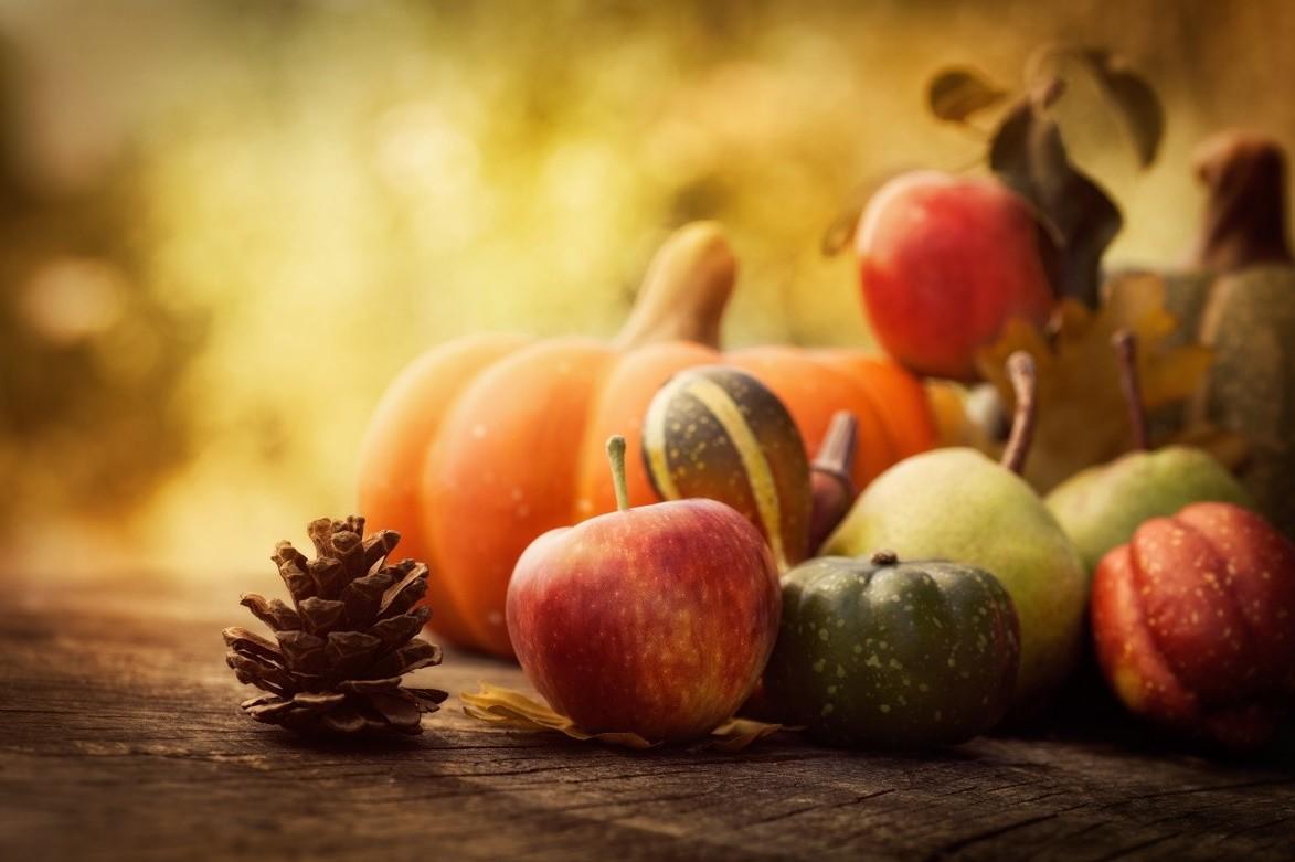 Dieta autunno e inverno: dimagrire con a
