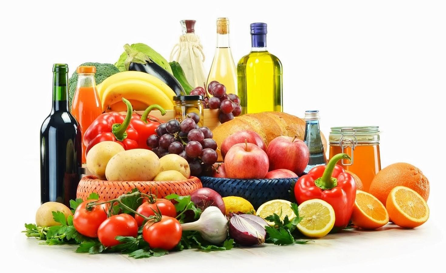 Dieta Mediterranea: i pro e contro, vien