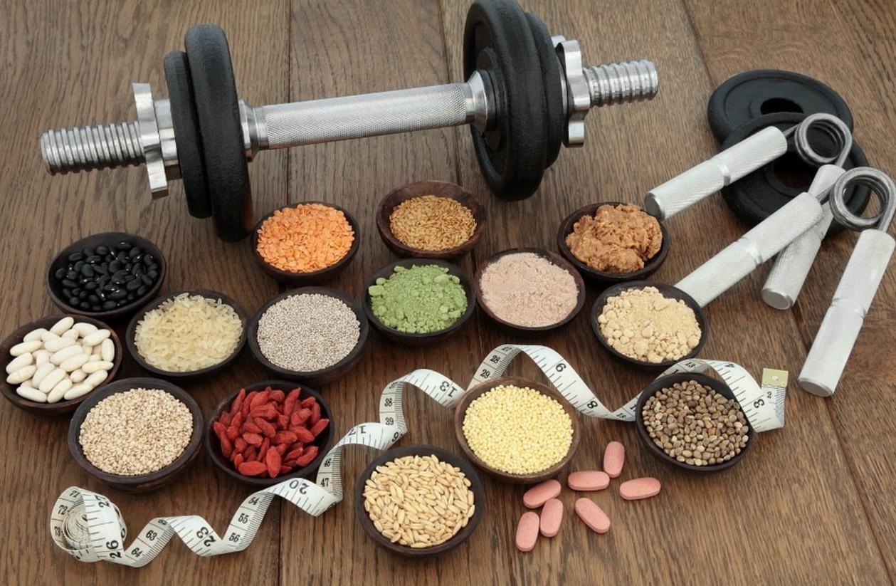Dieta metabolica schema due settimane, t