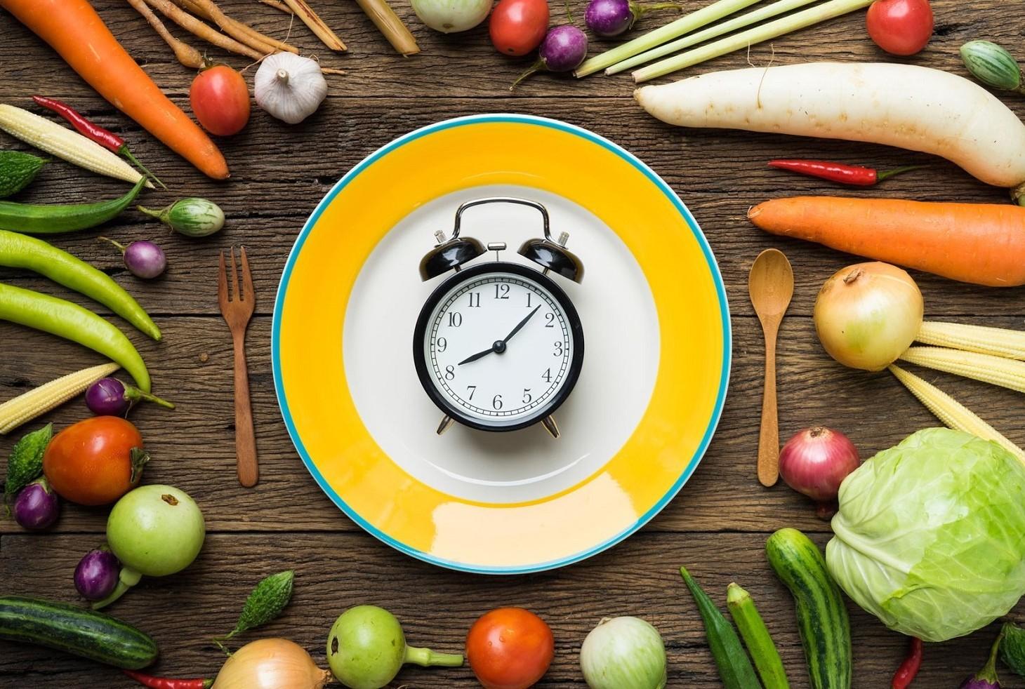 Dieta: comportamenti e abitudini non sco