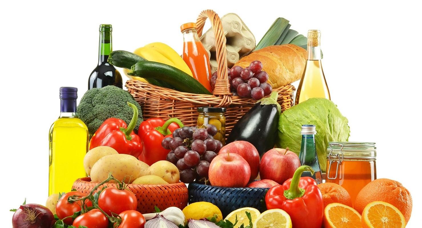 Dieta: alimenti naturali per diminuire l