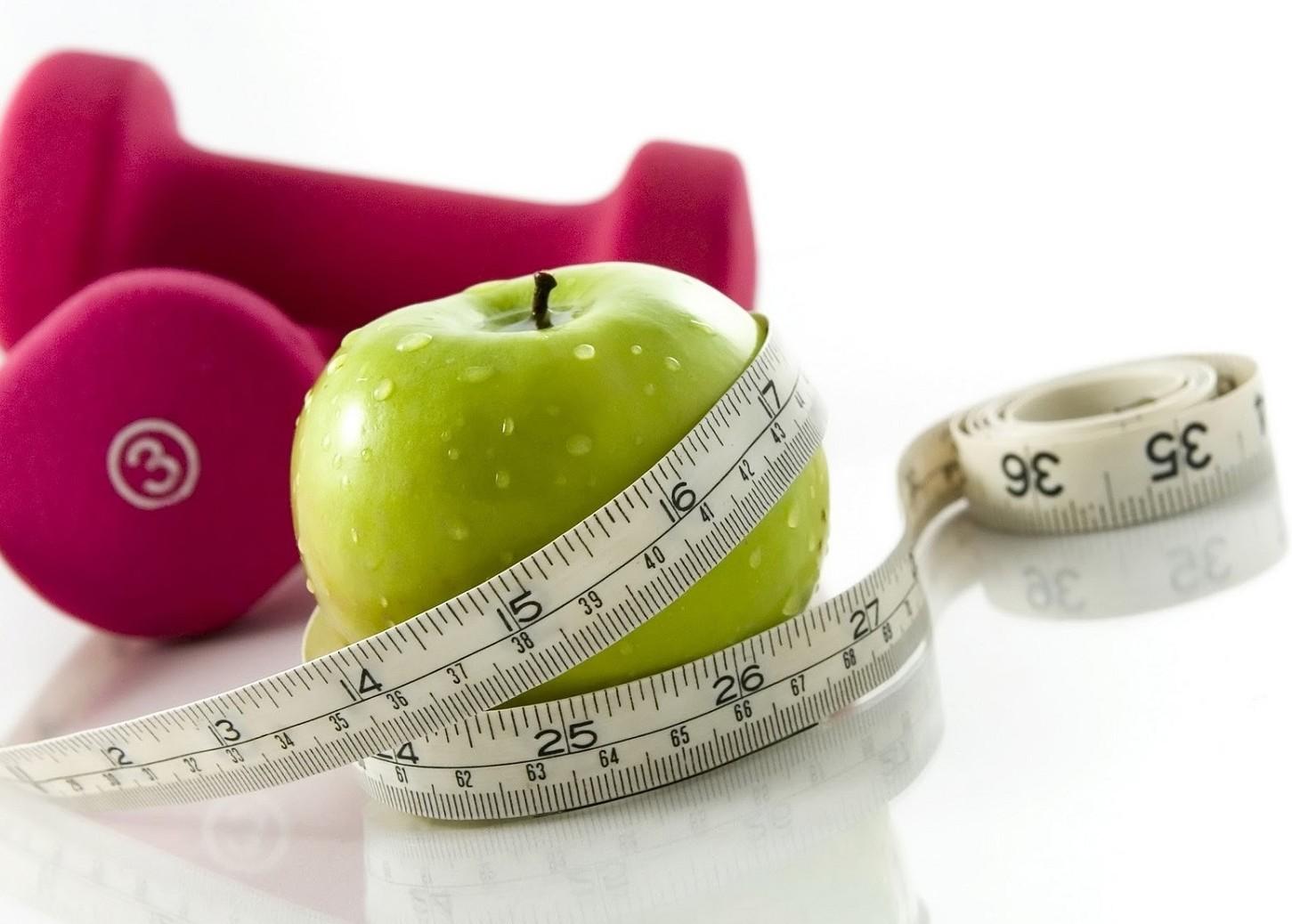 Dieta senza sport è sufficiente per dima