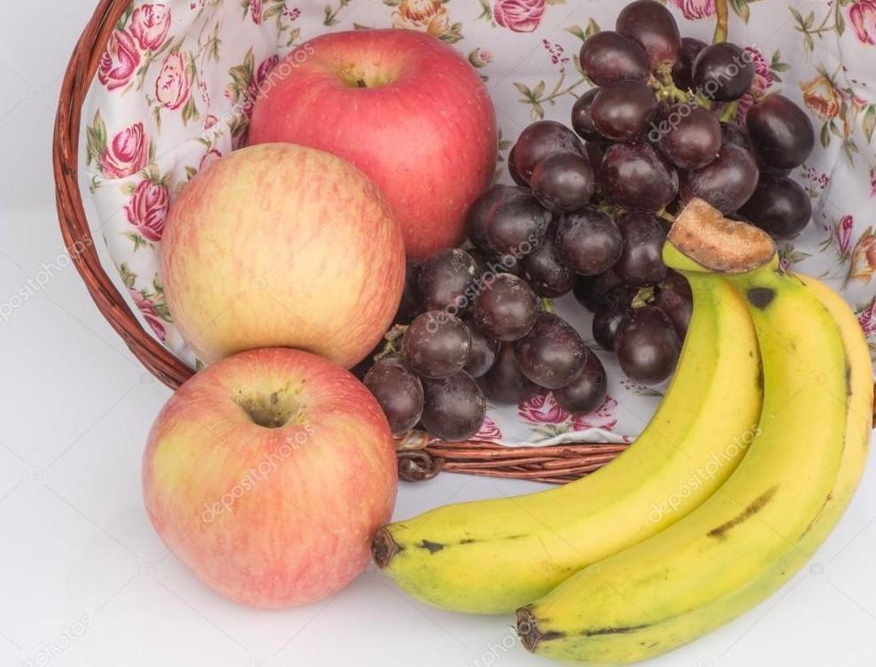 Dieta: frutti di stagione per dimagrire