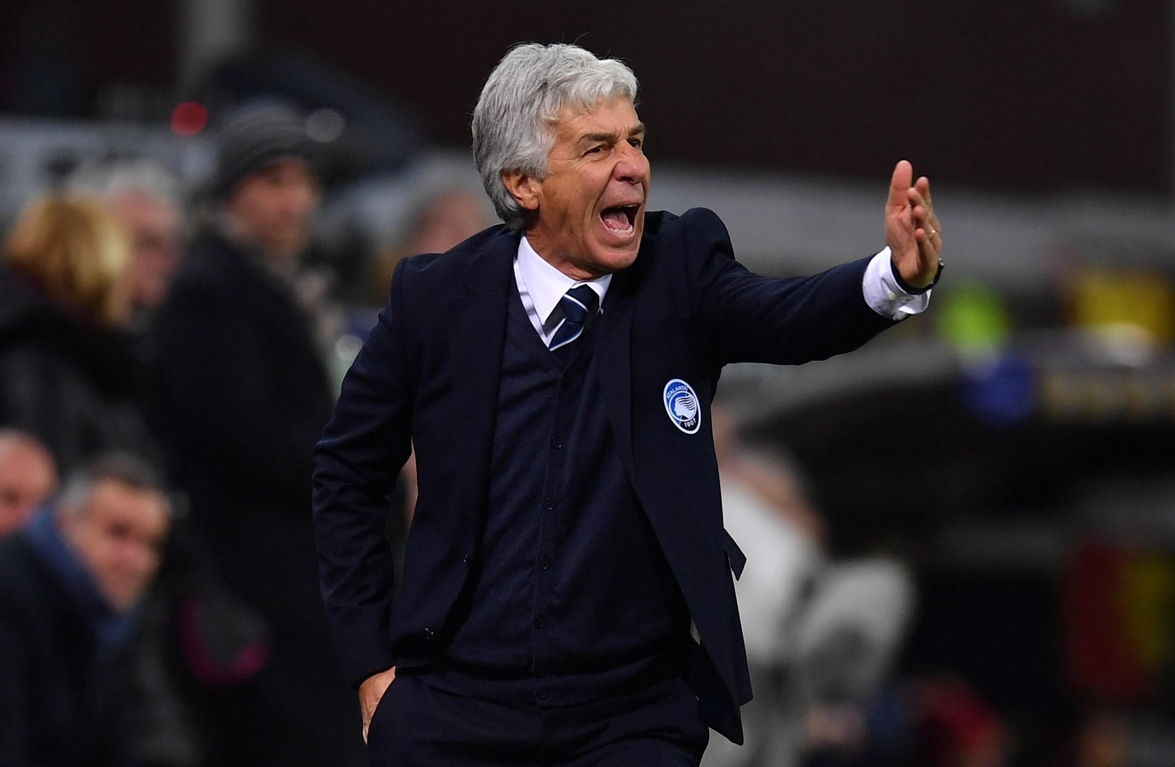 Dinamo Zagabria Atalanta streaming senza
