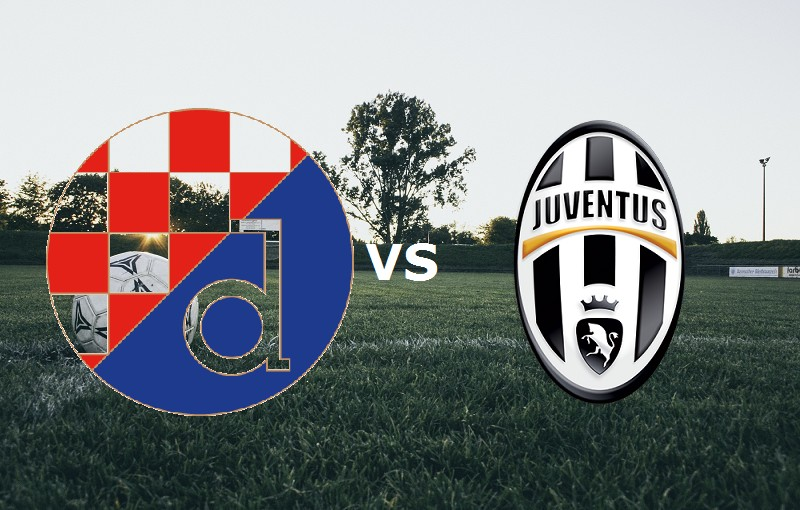 Dinamo Zagabria Juventus streaming grati