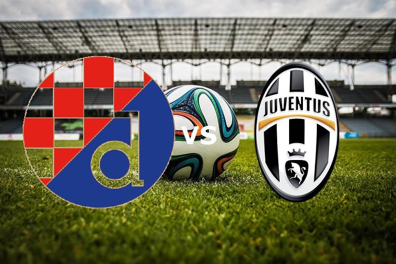 Dinamo Zagabria Juventus streaming per v