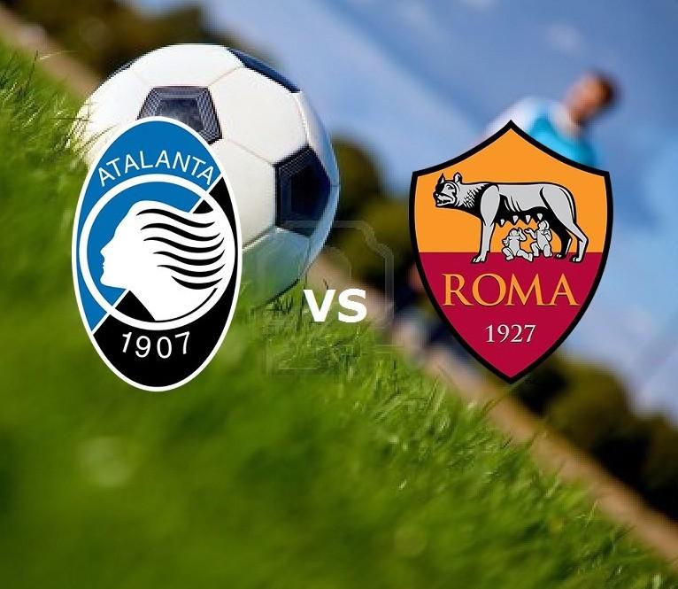 Diretta live Atalanta Roma streaming ora