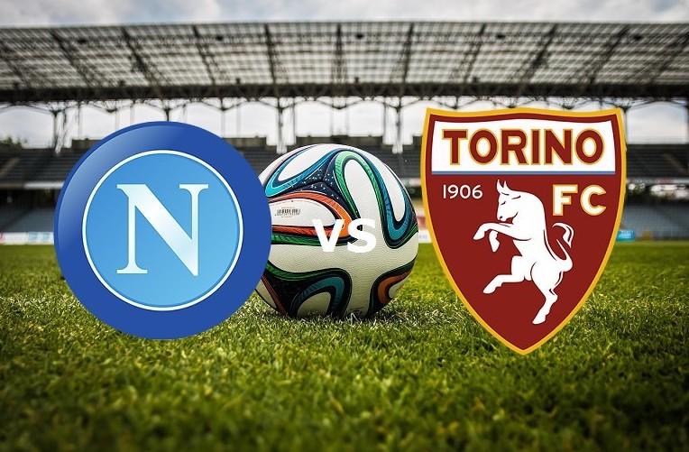 Streaming Napoli Torino dove vedere e co