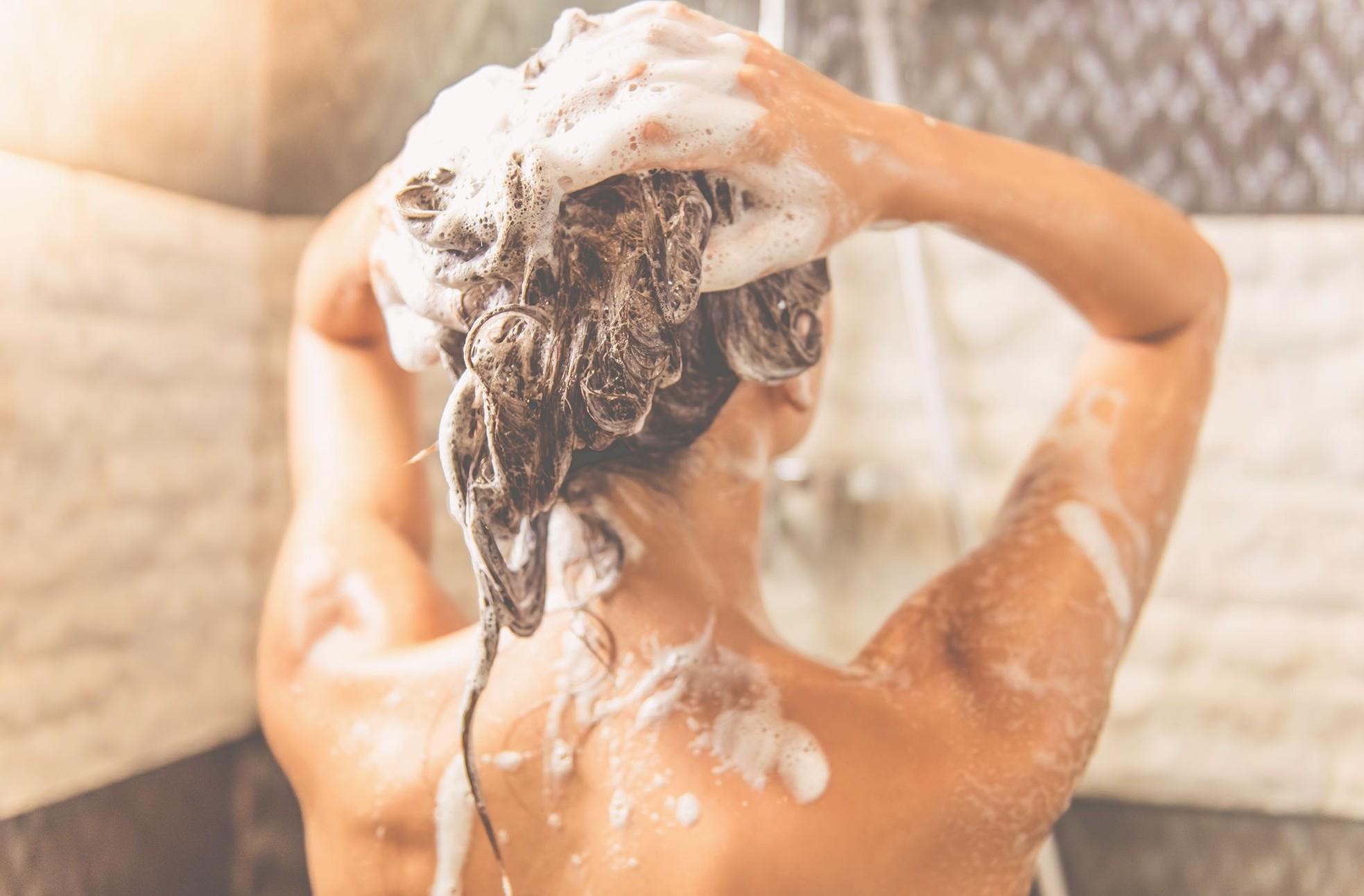 Doccia, pelle e abbronzatura come non ro