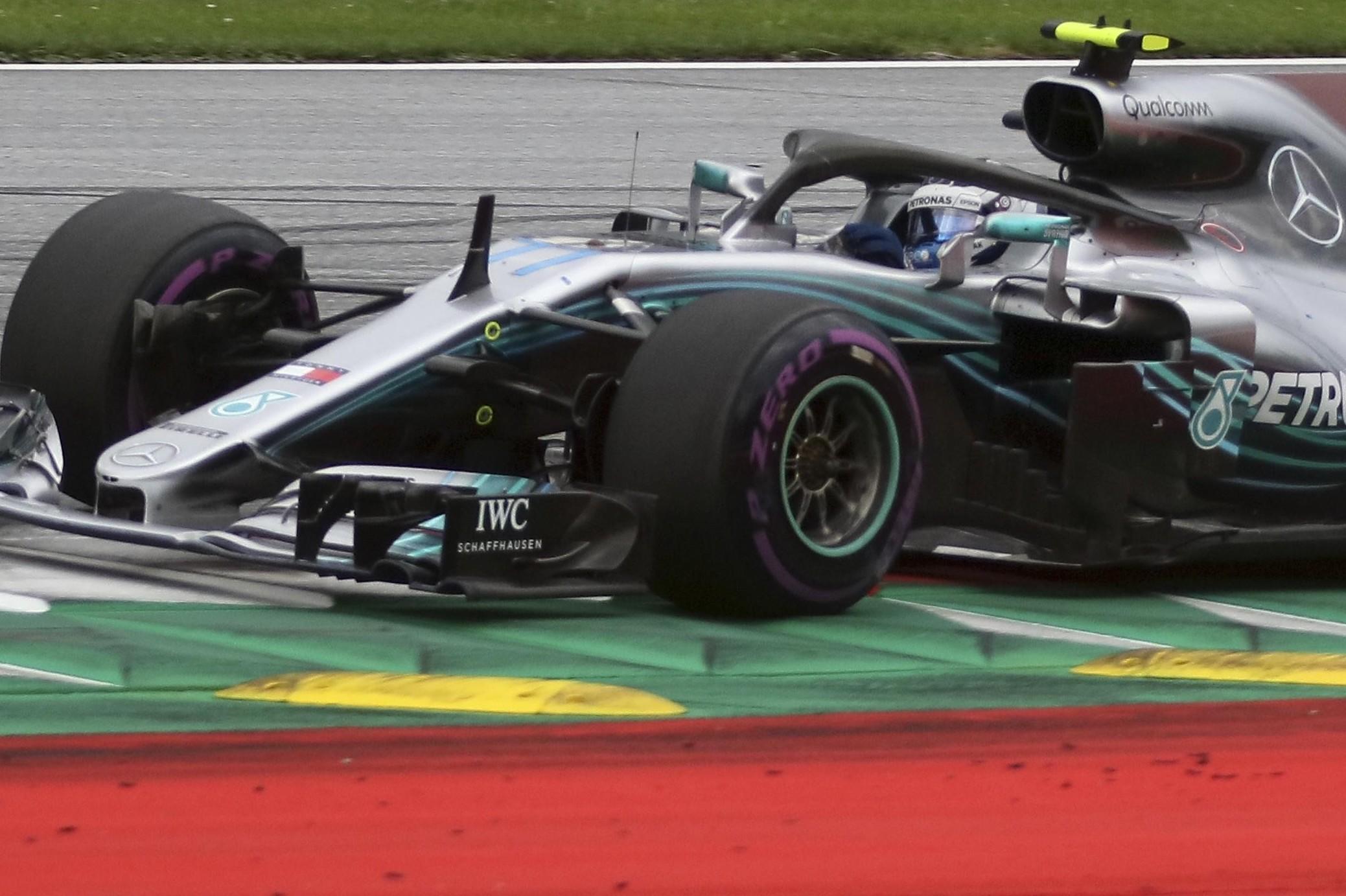 Dove vedere Formula 1 Austria streaming