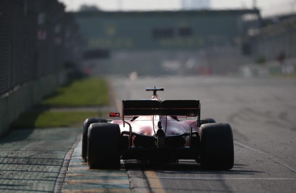 Formula 1 Bahrain streaming gratis su si
