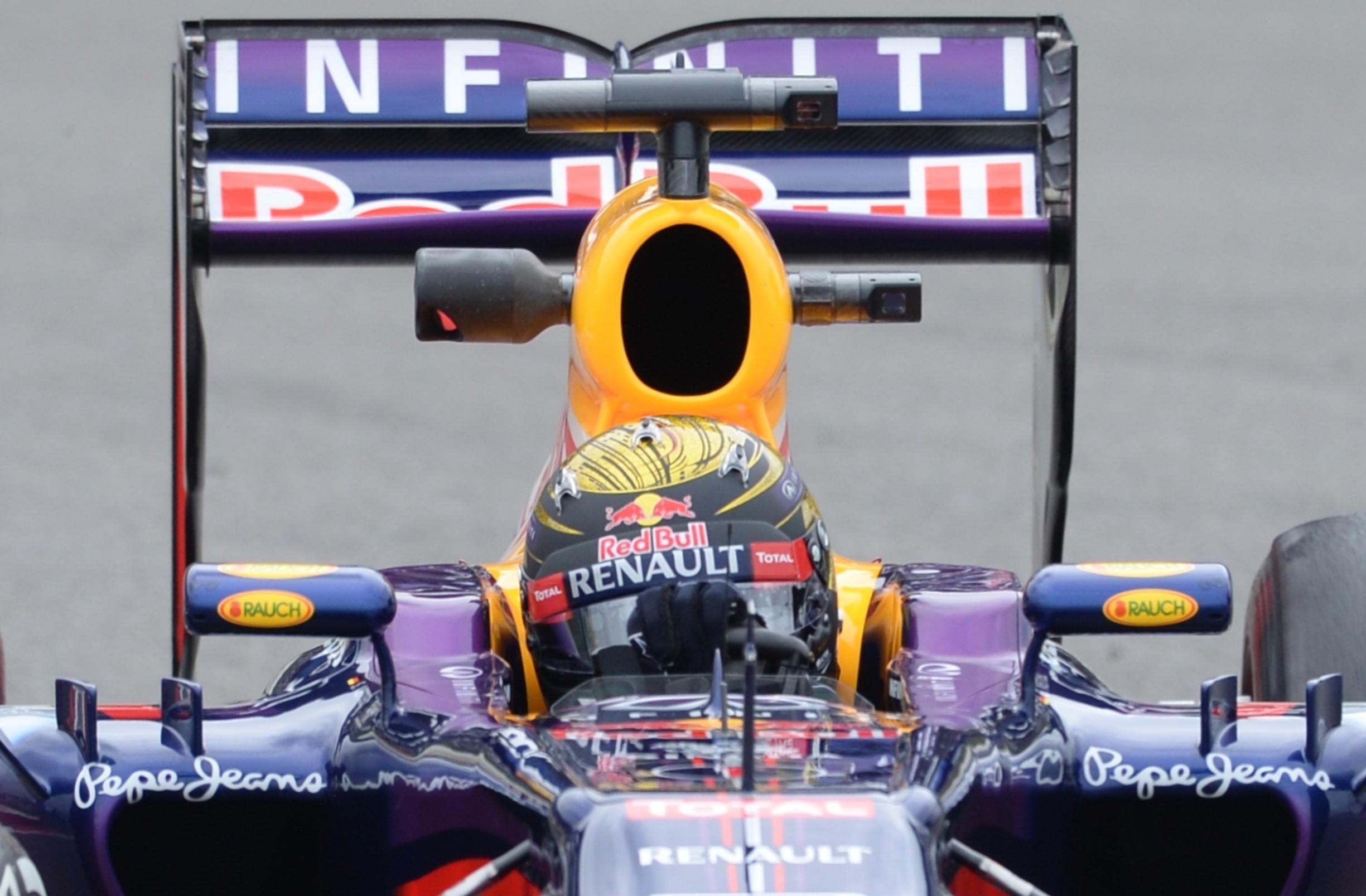 Formula 1 Germania streaming live gratis