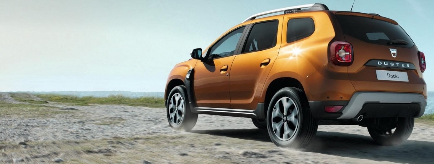 dacia duster 2019 sandero e logan nuova auto tra i modelli in rh businessonline it