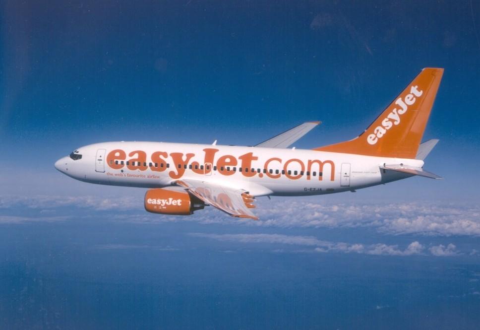 EasyJet, a Malpensa atterraggio di emerg