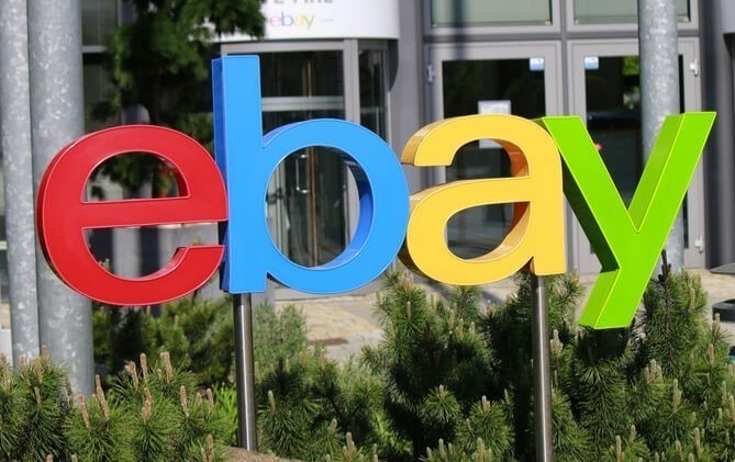Ebay: no imposte e iva europea più alta.