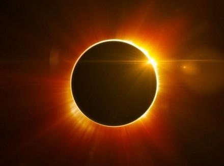Eclissi di sole oggi venerdì 20 Marzo: c