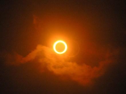 Eclissi lunare oggi orario e dove guarda