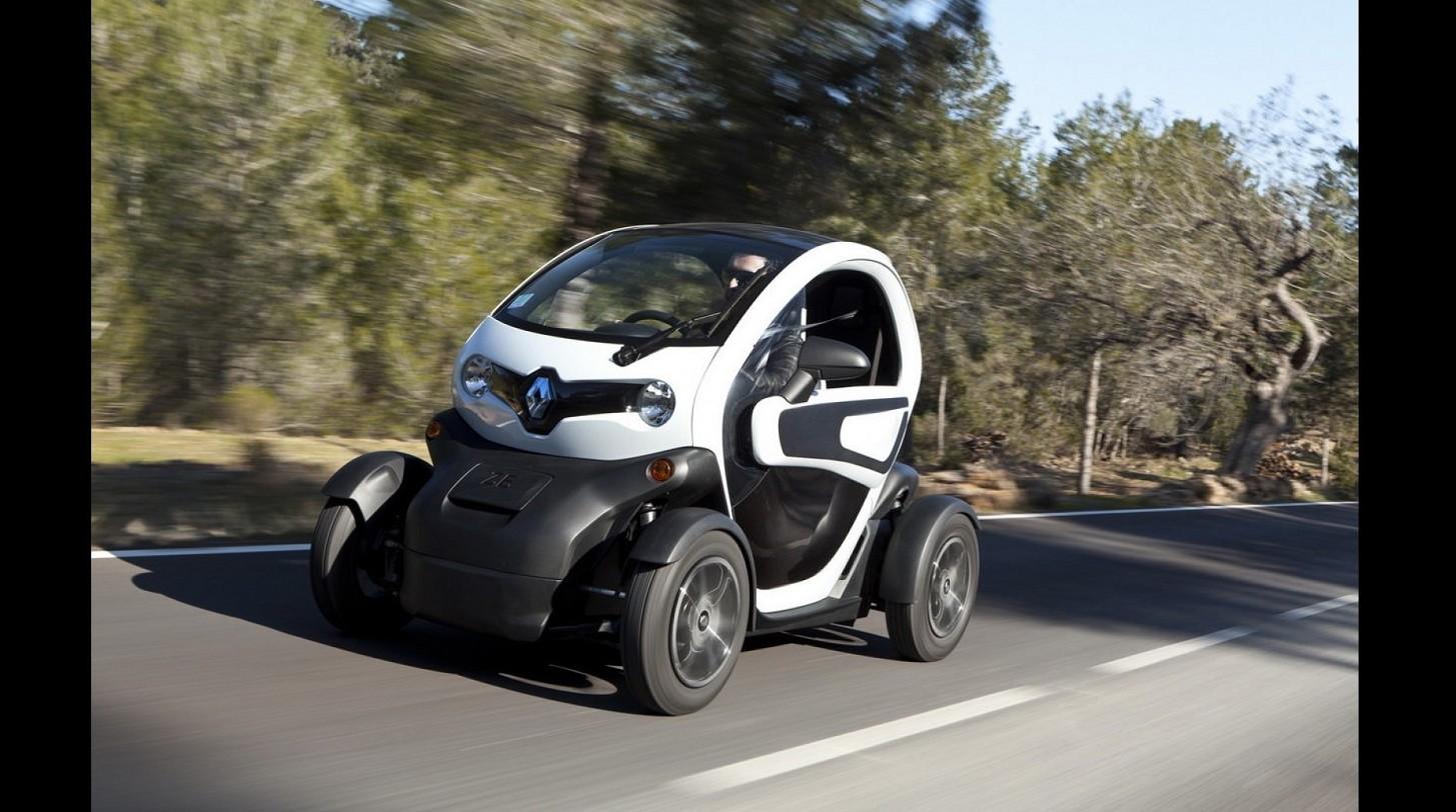 Ecobonus 2019 per moto elettriche e micr