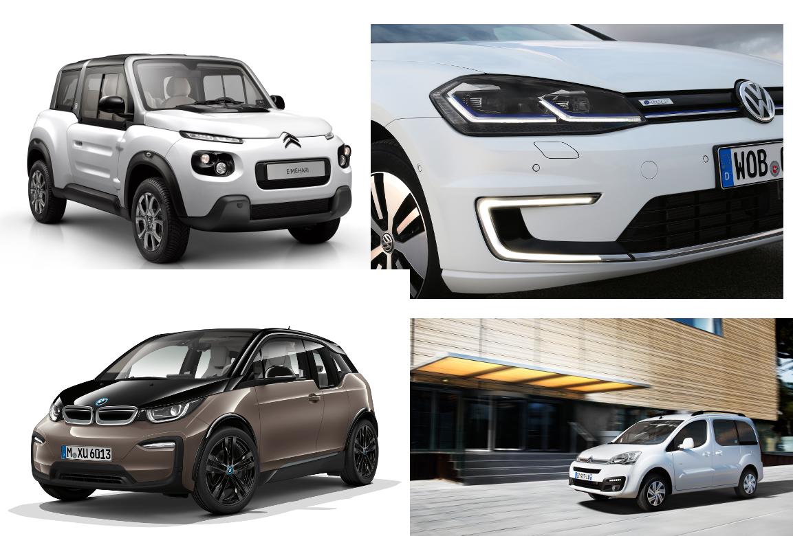 Ecobonus auto 2019 quando è meno conveni