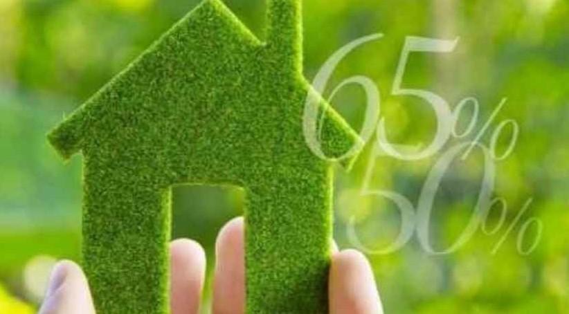 Ecobonus e ristrutturazioni: cosa cambia