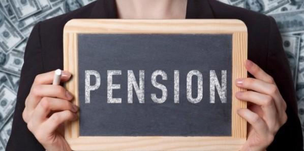 Economista, pensione di anzianità è una