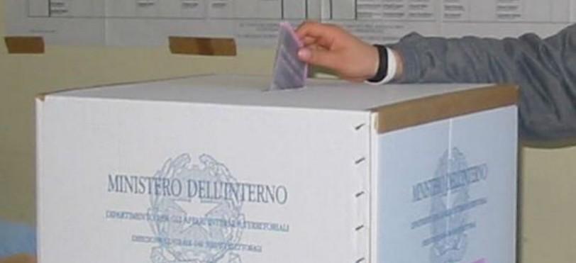 Elezioni Genova, Piacenza, Parma, Verona