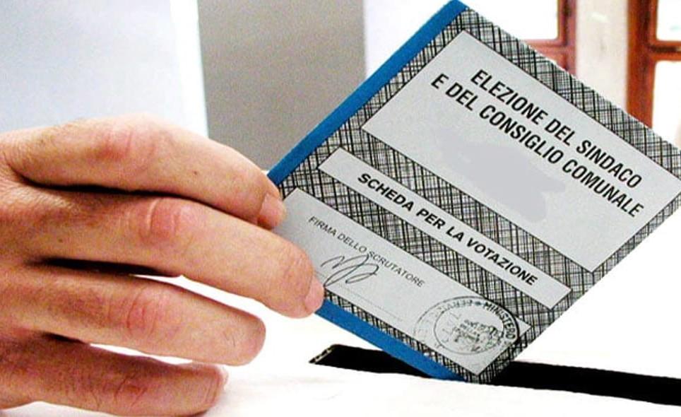 Elezioni L'Aquila, Genova, Lecce agg
