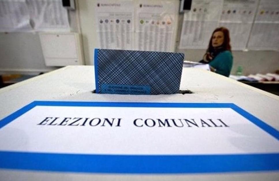 Elezioni L'Aquila, Palermo, Padova,