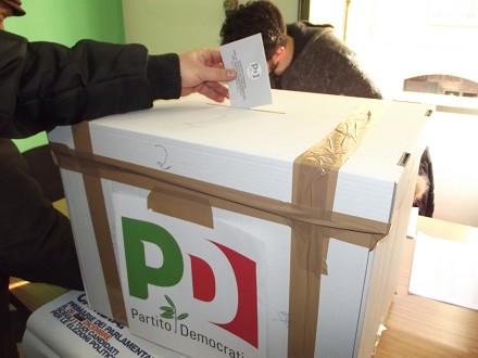 Elezioni Napoli, Roma, Trieste 2016 prim