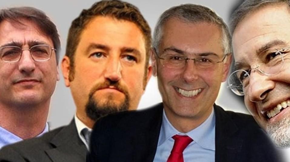 Elezioni Regionali Sicilia 2017: Cancell