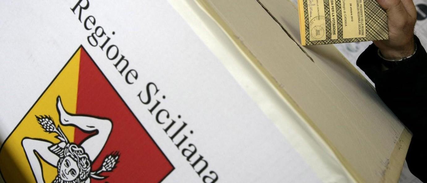 Elezioni regionali Sicilia: sondaggi cla