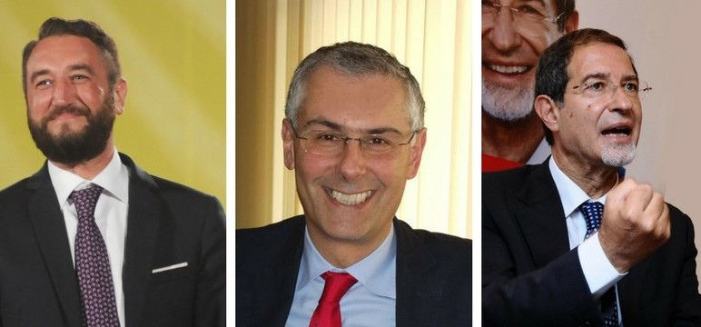 Elezioni Sicilia regionali: sondaggi ogg