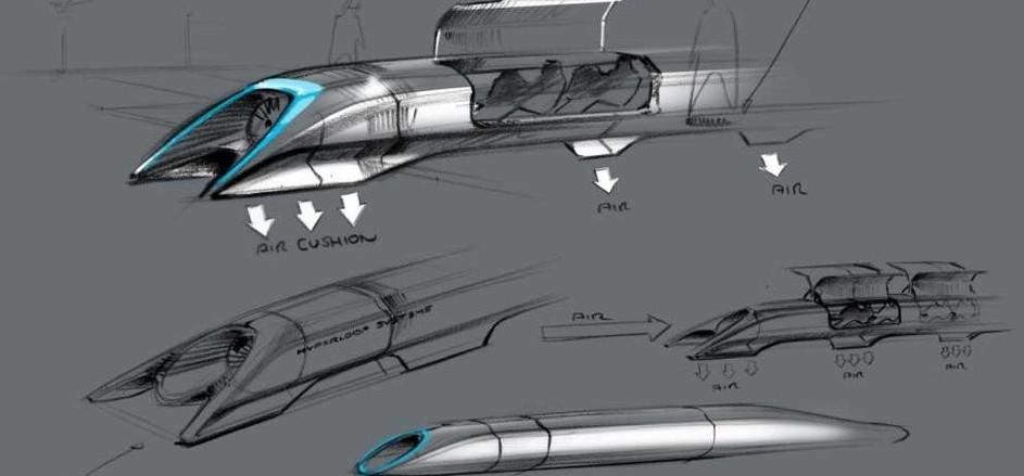 Elon Musk annuncia, pronto il tunnel sot
