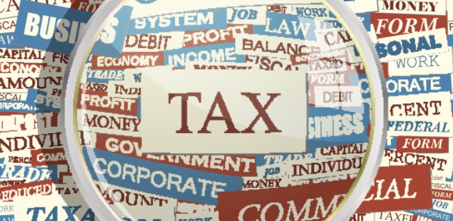 Eludere il fisco: la flat tax utilizzata
