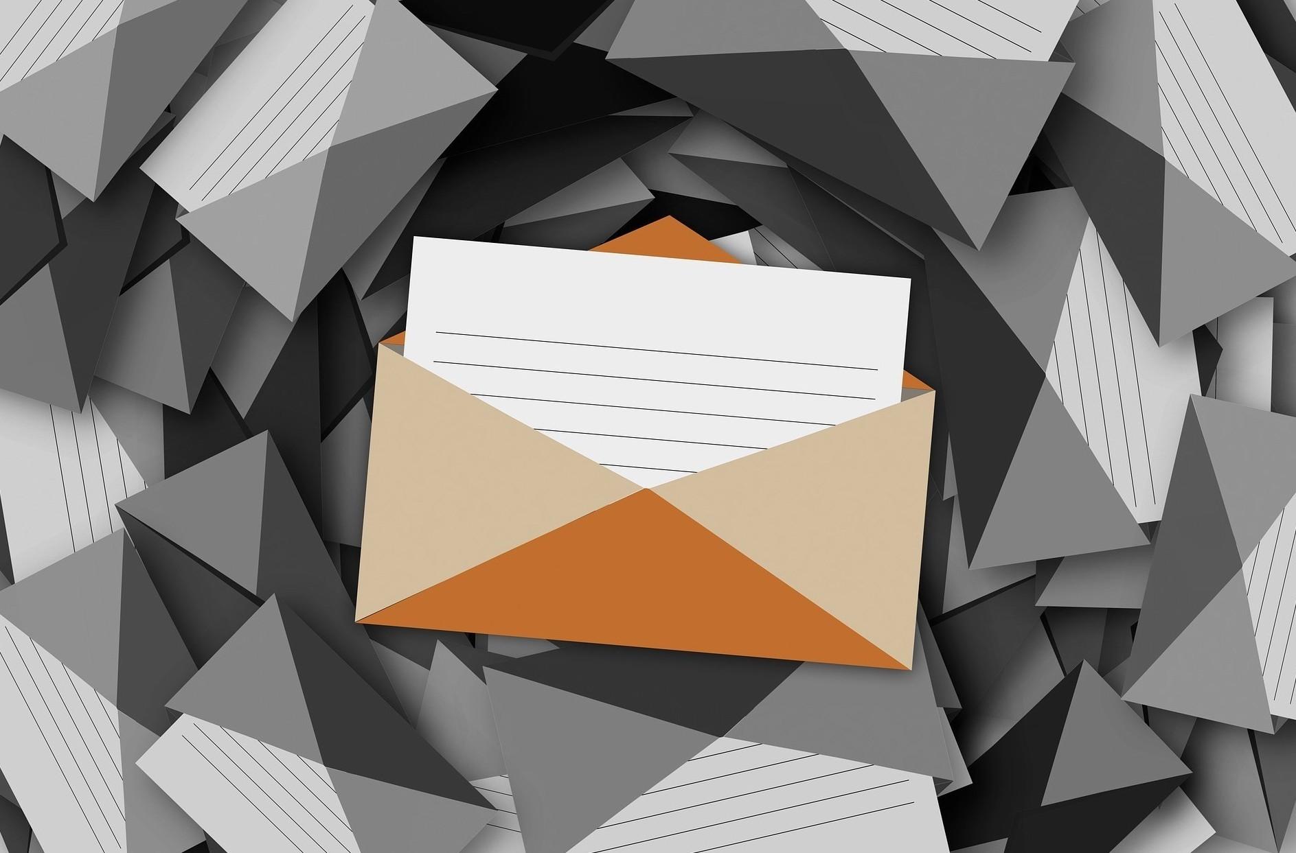 Email, prova legale valida. Massima atte