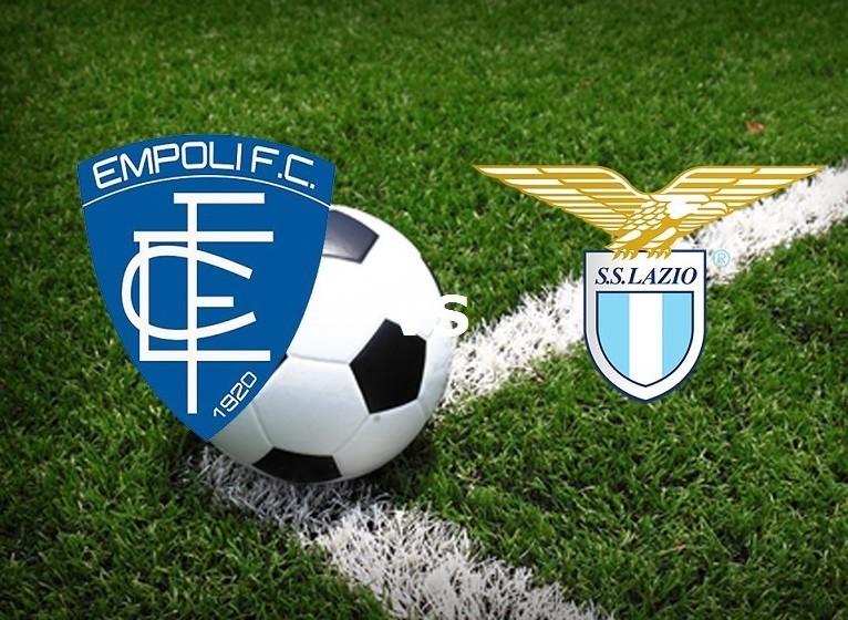 Empoli Lazio streaming su siti web, link