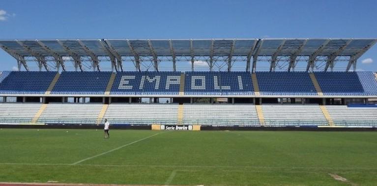 Empoli Napoli streaming gratis su link,