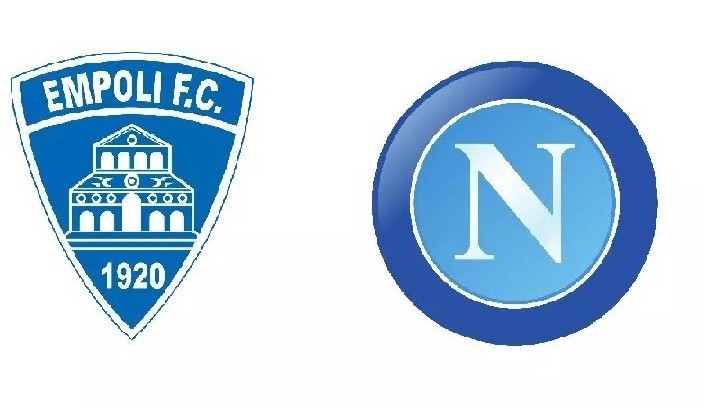 Empoli Napoli streaming ora al via su Ro