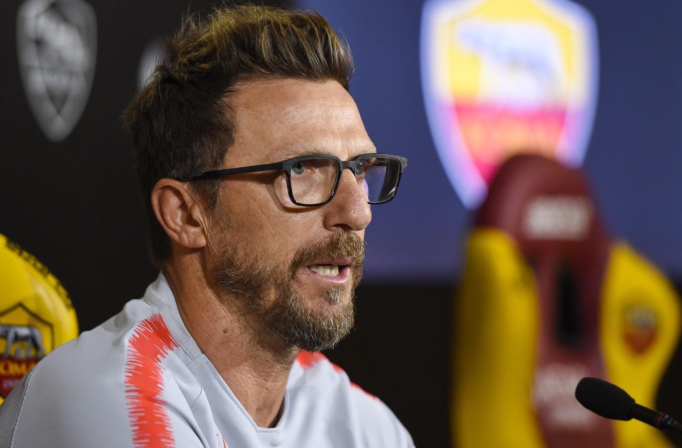 Empoli Roma streaming per vedere partita