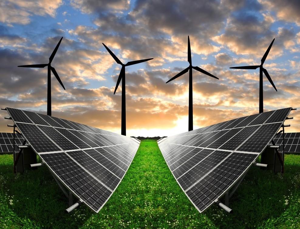 Energia rinnovabile 100%: tutti gli ital