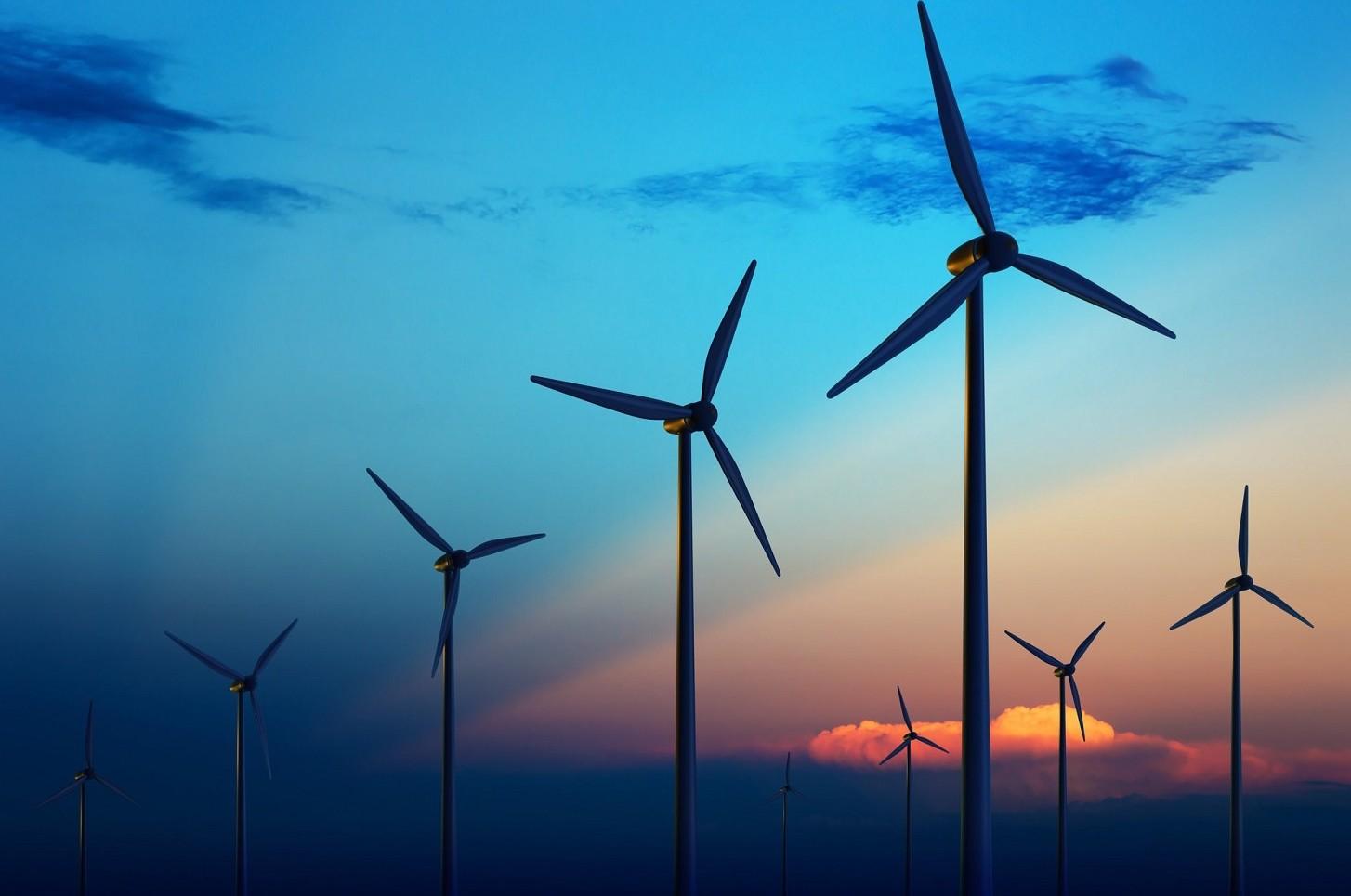 Energia rinnovabile 2019: crescono impia