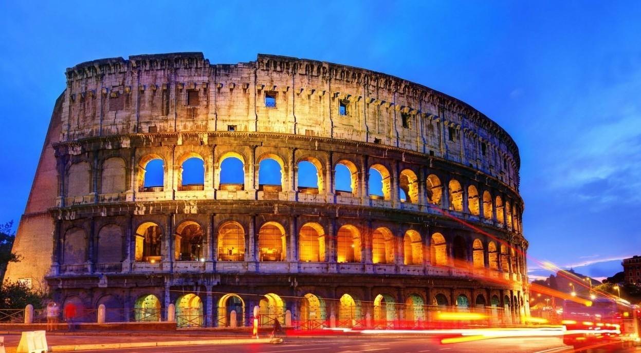 Ericsson, Roma e Genova nel 5G e sei des