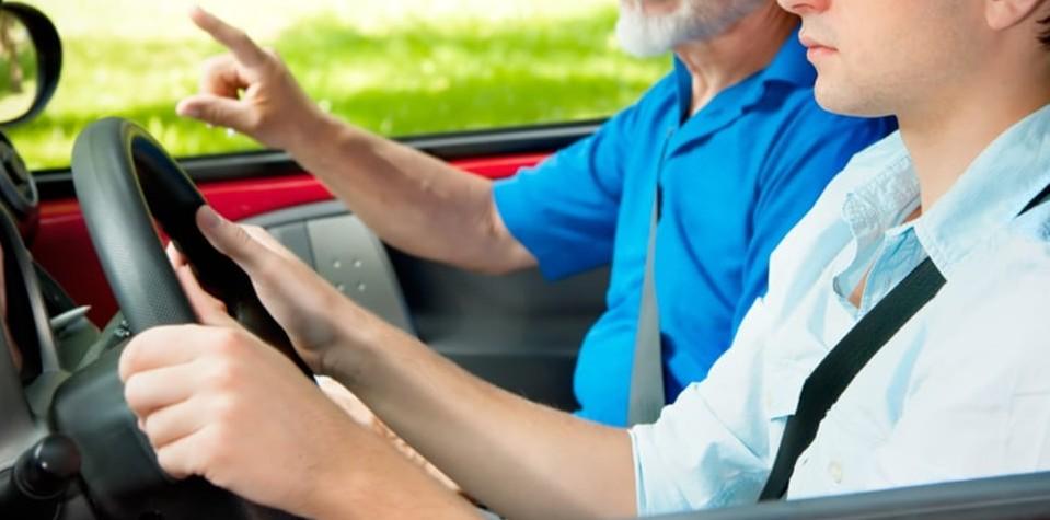 Patente di guida, esame troppo difficile