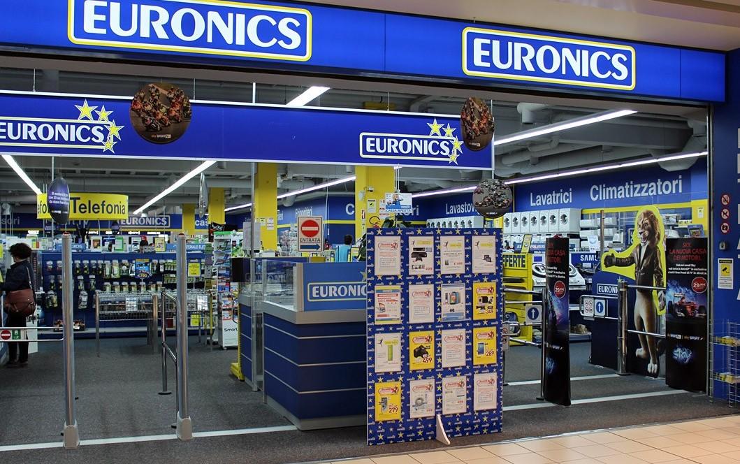 Euronics, Unieuro e Mediaworld. Ecco i p
