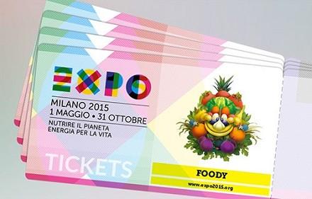 Expo 2015: biglietti sconti prezzi, grat