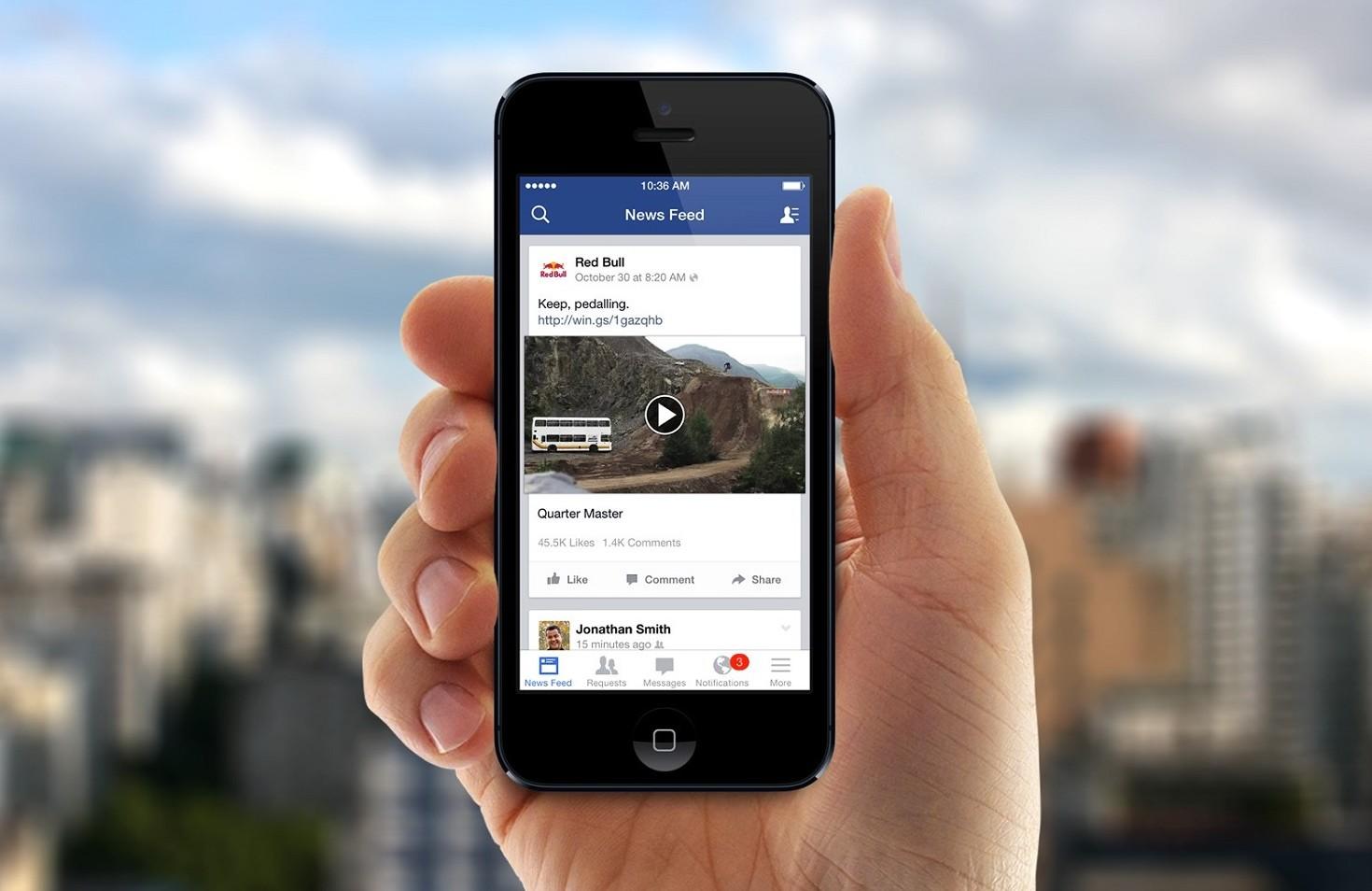 Facebook censura i live: regole più stri