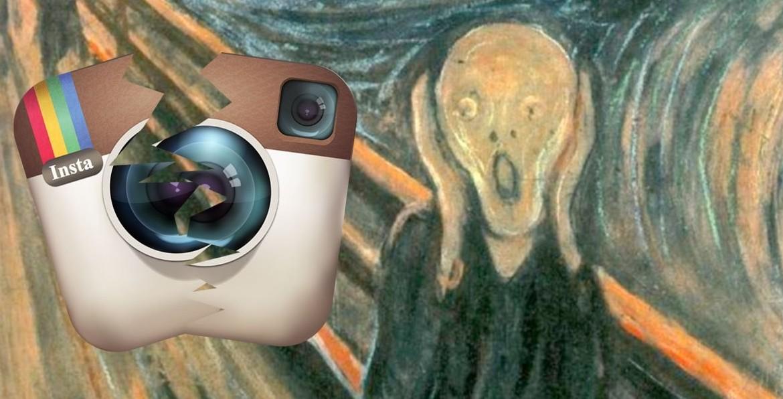 Facebook e Instagram non funzionano oggi